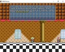Super Mario Bros: Odyssey bild 4 Thumbnail