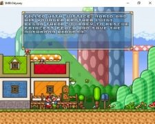 Super Mario Bros: Odyssey bild 5 Thumbnail