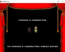 Super Mario Bros: Odyssey bild 6 Thumbnail
