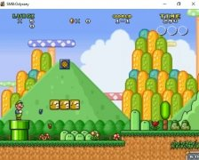 Super Mario Bros: Odyssey Изображение 8 Thumbnail