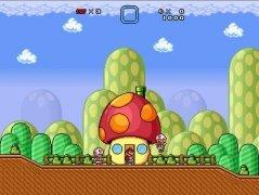 Super Mario Bros. X bild 2 Thumbnail