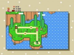 Super Mario Bros. X Изображение 3 Thumbnail