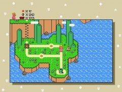 Super Mario Bros. X bild 3 Thumbnail