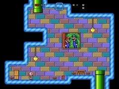 Super Mario Bros. X Изображение 4 Thumbnail