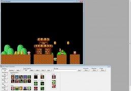 Super Mario Bros. X bild 5 Thumbnail