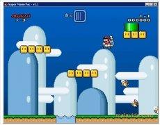 Super Mario Pac imagem 1 Thumbnail