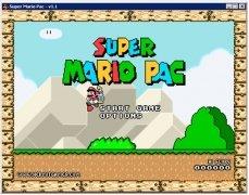 Super Mario Pac Изображение 2 Thumbnail