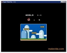 Super Mario Pac imagem 3 Thumbnail