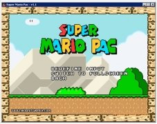 Super Mario Pac  1.1 imagen 4
