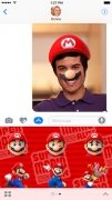 Super Mario Run Stickers imagen 3 Thumbnail