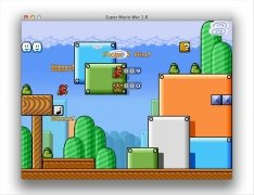 Super Mario War image 6 Thumbnail