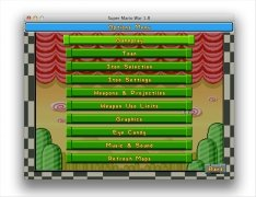 Super Mario War image 7 Thumbnail