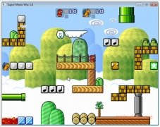 Super Mario War immagine 1 Thumbnail