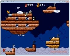 Super Mario War immagine 2 Thumbnail