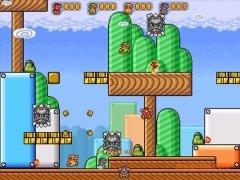 Super Mario War imagen 2 Thumbnail
