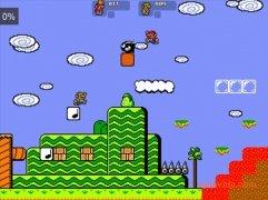 Super Mario War imagen 3 Thumbnail