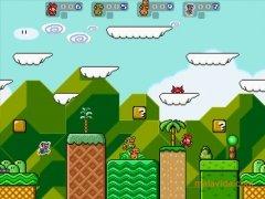 Super Mario War imagen 4 Thumbnail