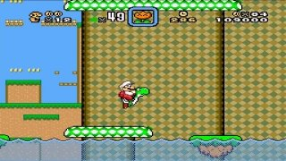 Super Mario World Deluxe image 1 Thumbnail