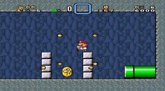 Super Mario World Deluxe imagem 2 Thumbnail