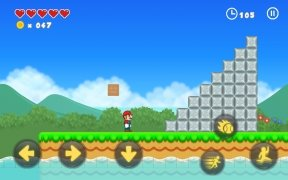 Super Max Adventure image 2 Thumbnail