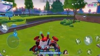 Super Mecha Champions imagen 4 Thumbnail