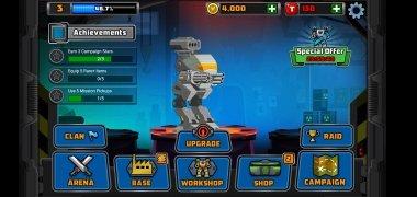 Super Mechs imagen 10 Thumbnail