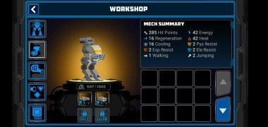 Super Mechs imagen 11 Thumbnail