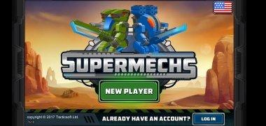 Super Mechs imagen 2 Thumbnail