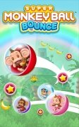 Super Monkey Ball Bounce imagen 1 Thumbnail