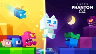 Super Phantom Cat imagem 1 Thumbnail