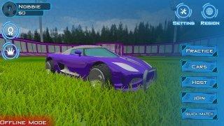 Super RocketBall - Multiplayer imagen 1 Thumbnail