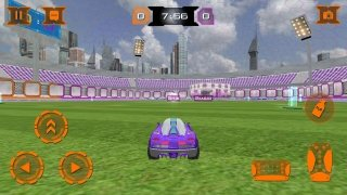 Super RocketBall - Multiplayer immagine 10 Thumbnail