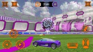 Super RocketBall - Multiplayer imagen 11 Thumbnail