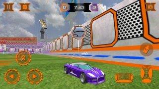 Super RocketBall - Multiplayer imagen 12 Thumbnail