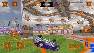 Super RocketBall - Multiplayer bild 13 Thumbnail