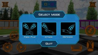 Super RocketBall - Multiplayer image 3 Thumbnail
