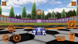 Super RocketBall - Multiplayer image 5 Thumbnail