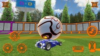 Super RocketBall - Multiplayer immagine 6 Thumbnail