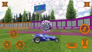 Super RocketBall - Multiplayer immagine 8 Thumbnail