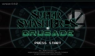 Super Smash Bros Crusade imagen 2 Thumbnail