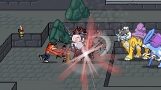 Super Smash Bros Crusade image 8 Thumbnail