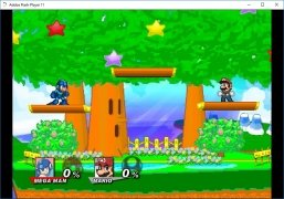 Super Smash Flash 2 image 7 Thumbnail