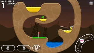 Super Stickman Golf image 2 Thumbnail
