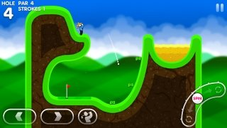 Super Stickman Golf image 3 Thumbnail