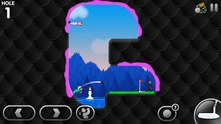 Super Stickman Golf image 4 Thumbnail