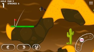 Super Stickman Golf image 5 Thumbnail