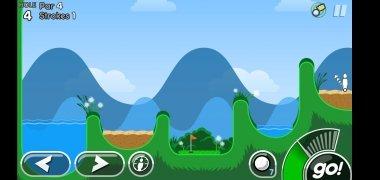 Super Stickman Golf 2 imagen 1 Thumbnail