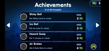 Super Stickman Golf 2 imagen 3 Thumbnail