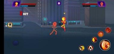 Super Stickman Heroes Fight imagem 10 Thumbnail