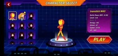 Super Stickman Heroes Fight imagem 12 Thumbnail